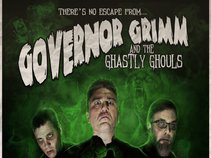 Governor Grimm and the Ghastly Ghouls