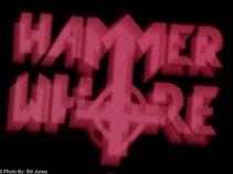 Hammerwhore
