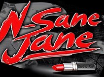 N-Sane Jane