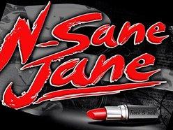 Image for N-Sane Jane