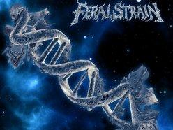 Image for Feral Strain