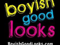 Boyish Good Looks