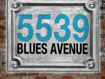 5539 Blues Avenue