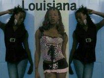 Louisiana Royalty