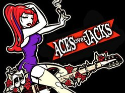 Image for Aces Over Jacks