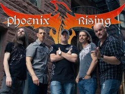 Image for Phoenix Rising