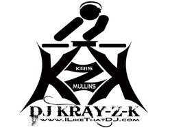 DJ Kray-Z-K