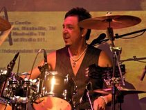 """""""Chicago"""" Steve, Pro Drummer"""