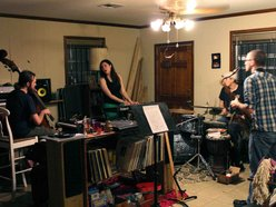 Ainsley Matich and the Broken Blues