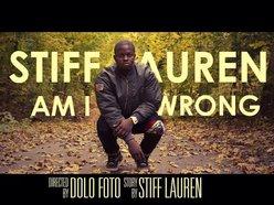 Image for Stiff Lauren