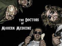 The Doctors of Modern Medicine