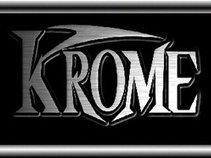 KROME-KRoM-Metal Heart