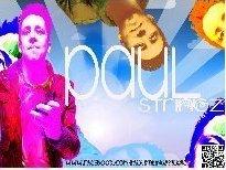 Paul Stringz