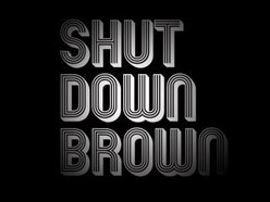 Image for Shut Down Brown