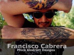 Francisco Cabrera TATTOO & DESIGN