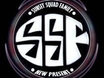 SUNSET SQUAD FAMILY