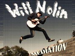 Will Nolin