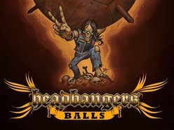 Image for Headbangers Balls Charity Metal Tour 2013