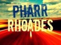 Pharr Rhoades