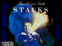 stacks aka Mr Pinocio