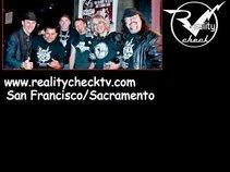 REALITY CHECK TV