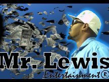 Image for Mr. Lewis
