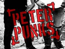 Image for PETERPUNKS