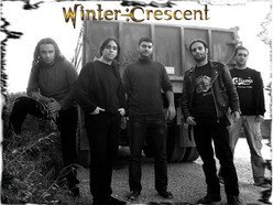 Image for Winter Crescent