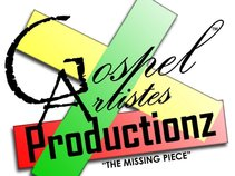 Gospel Artistes Productionz