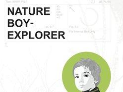 Image for Nature Boy Explorer