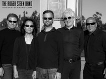 The Roger Steen Band