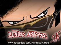 Hunter Art Free
