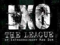 The League of Extraordinary Man Dem (LXO)