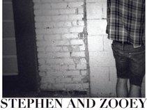 Stephen & Zooey