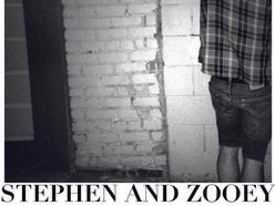 Image for Stephen & Zooey