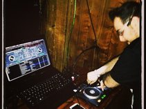 DJ Anti-Matter
