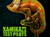 Kamikaze Test Pilots