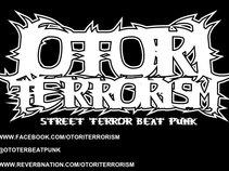 Otoriterrorism