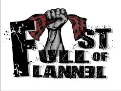 Fist Full of Flannel