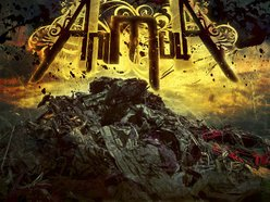 Image for ANIMULA (THE NEW BREED OF METAL-PSYCHODEATH METAL)