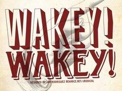 Image for Wakey! Wakey!