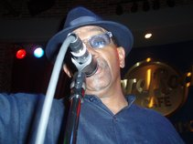 Bluesman Mike & The Blues Review Band