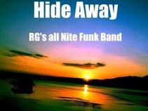 RG's All Nite Funk Band
