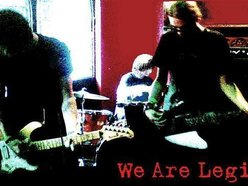 Image for We Are Legion