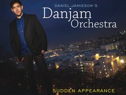Daniel Jamieson