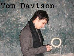 Image for Tom Davison
