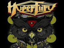 Hyper Fury