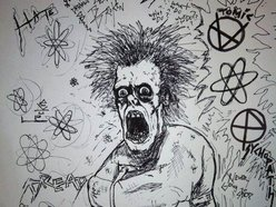 Image for Atomic Psychopath