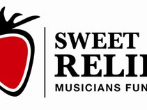 Sweet Relief supporters