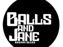 Balls and Jane
